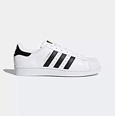 Adidas superstar lace up sneakers for Mens (39)