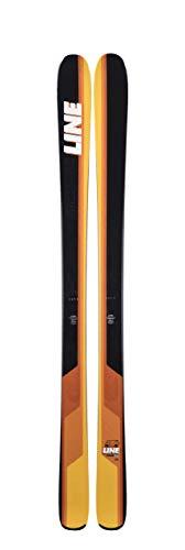 Line Sick Day 94 Skis Mens Sz 179cm