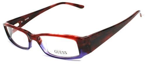 Guess Glasses Women GU 2207 TOBL Blue Full - 2013 Eyewear Guess