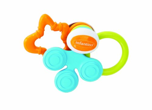 Infantino Around Teether Discontinued Manufacturer product image