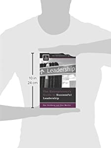 The Entrepreneur's Guide to Successful Leadership from Praeger