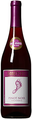 Barefoot Cellars California Pinot Noir Wine 750mL