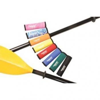 Yakgrips - Surf Grips Black