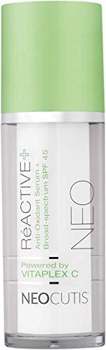 NeoCutis Réactive+ Sunscreen - C Serum Rx Vitamin C