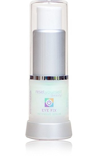 Eye Serum for Dark Circles, Puffiness and Wrinkles
