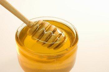 Nakpunar 25 PCS 5'' Wooden Honey Dippers