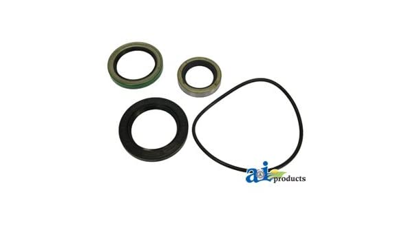 Amazon.com: A&I Products KIT; CLUTCH SHAFT SEAL PART NO: A-1277488C2: Industrial & Scientific