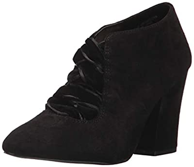 Nine West Women's SWEEORN Suede