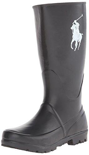polo rain boots - 8