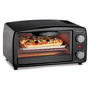 Hamilton Beach PS XL Toaster Oven