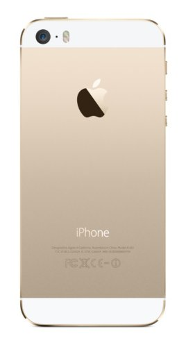 Apple Iphone 5s Gold 64gb