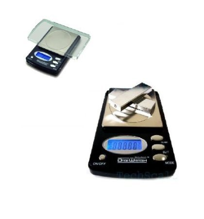 New Digital Postal Scale for Home Office - Convert Ounces to Pounds - Calculate Cost of Postage