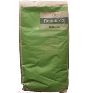 Ronstar G Selective Herbicide 50lb Bag