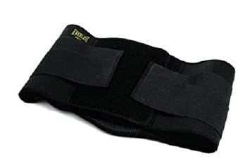 c8696b18af Image Unavailable. Image not available for. Colour  Everlast Core Support Slimmer  Belt