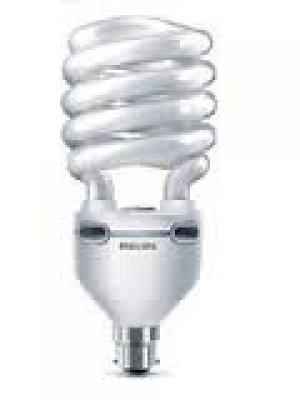 Philips Tornado CFL (Cool Day Light, 45W) -Pack of 2