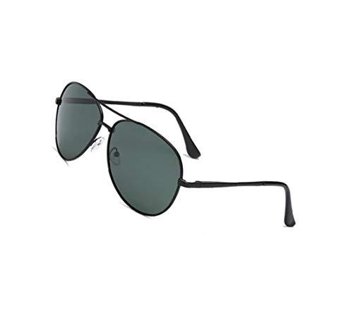 al de de gafas de hombres los para Hombres viajar de protección sol libre de de conducción gafas polarizadas UV400 aire moda sol gafas Black pesca 0Uq5I