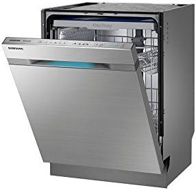 Samsung DW60J9960US lavavajilla Bajo encimera 14 cubiertos A++ ...