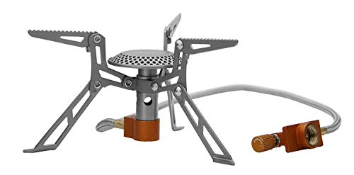 Fire-Maple Ultra-Light Titanium Camping Backpacking Stove FMS 117-T