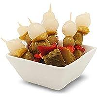 Pack 2 - Toreras picantes aliñadas con anchoa