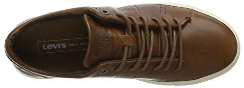 Para Zapatillas medium Vernon Levi's Brown Hombre Marrón 27 v8BRqw