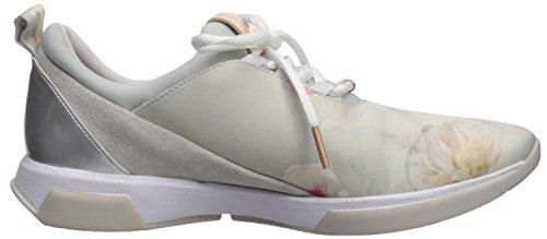Ted grey Cepap Women's Baker chelsea Sneaker rIwTqrESx1