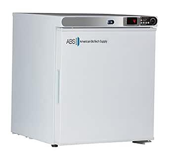 American BioTech Supply ABT-HC-UCFS-0120-LH Premier congelador ...