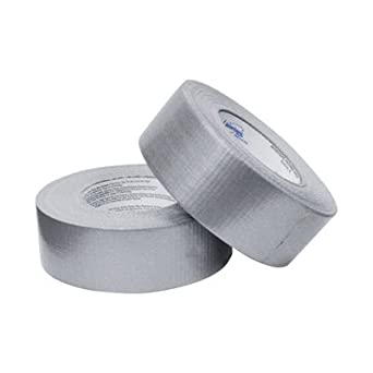Gray (Duct) Tape - 2in. x 55 Yard Length(Made in U.S.A)