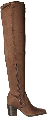 Grey Natural The Soul Over Women's Taraugh Knee Boot p8rp6