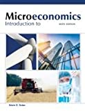 img - for Introduction to Microeconomics (6th, Sixth Edition) - By Edwin Dolan [Loose Leaf Edition] book / textbook / text book