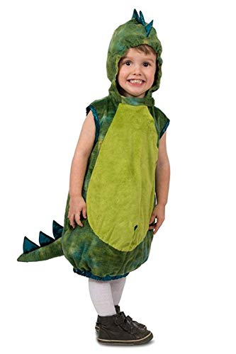 Princess Paradise Spike the Dino Child's Costume, 18M -