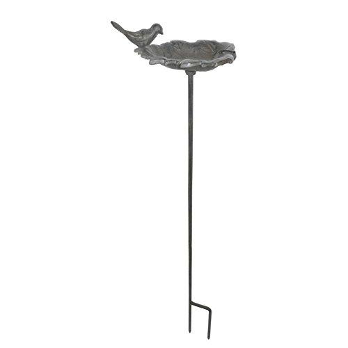 Bain oiseaux à planter Aubry Gaspard
