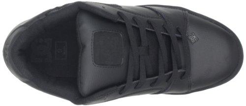 DC, Sneaker uomo, Nero (nero), 42.5