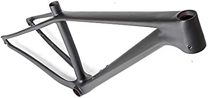 DRAKE18 Marco de Fibra de Carbono, 27,5 Pulgadas Bicicleta de ...