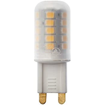 Newhouse Lighting G9 Led Bulb Halogen Replacement Lights