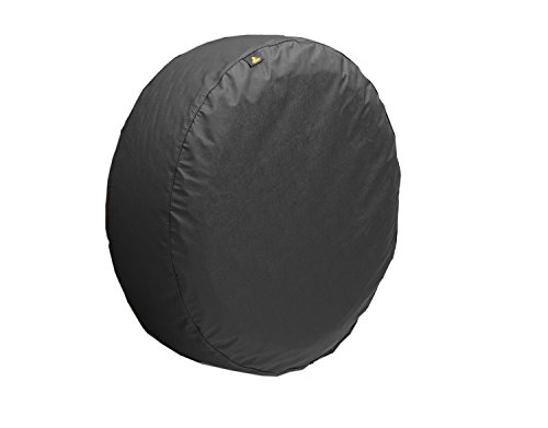 Bestop 61032-35 Black Diamond Tire Cover for tires 32