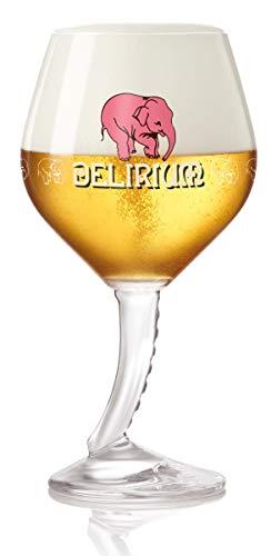 TUFF LUV Personalised/Engraved Glasses/Barware CE 330ml - 'Delirium Tremens'