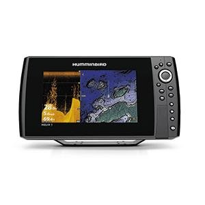 Humminbird Helix 9 Chirp Di Gps G2n Combo Fish Finders And Other Electronics Humminbird