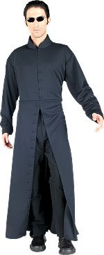 Neo Adult Costume - Standard