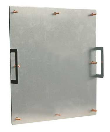 Duct Access Door Ul Rated 15 X 15 by Flame Gard®