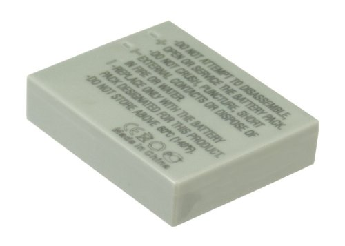 battery2go Li - - IonバッテリパックFits Olympus Stylus VerveデジタルS B00K6CLIJE、u-miniデジタルS Stylus、スタイラスVerveデジタル B00K6CLIJE, Fill heartフィルハート:2d40679f --- sharoshka.org