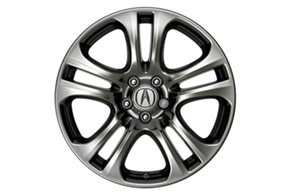 Amazoncom Acura Mdx Base Sport Tech Adv Chrome - Acura mdx wheels