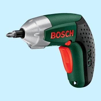 BOSCH(ボッシュ) バッテリードライバー IXO2 B000T8YNPG