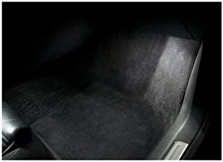 Zesfor Pack de Leds para Volkswagen Passat B6 2006-2010