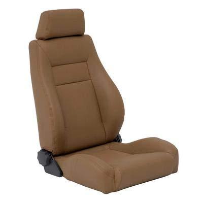Smittybilt 49517 Denim Spice Contour Sport Front Seat