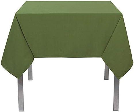1901470 Now Designs Fir Renew Tablecloth 55 x 55 inch