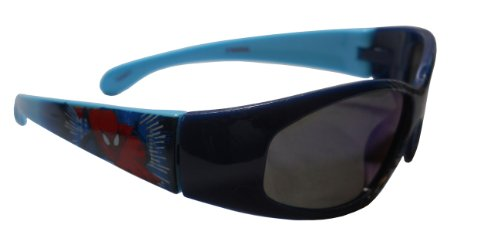 The Ultimate Spider-Man Sunglasses 100% UV - Amazing Glasses Man Spider