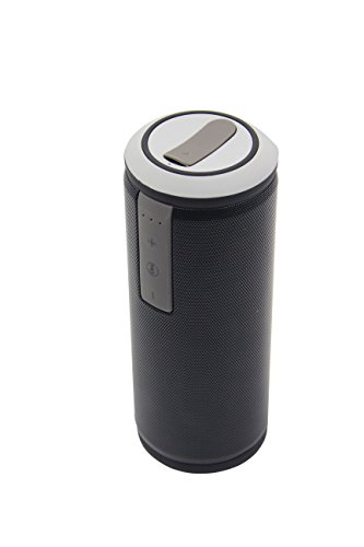 Envent Water Resistant Bluetooth Portable Speaker- LiveFree 570