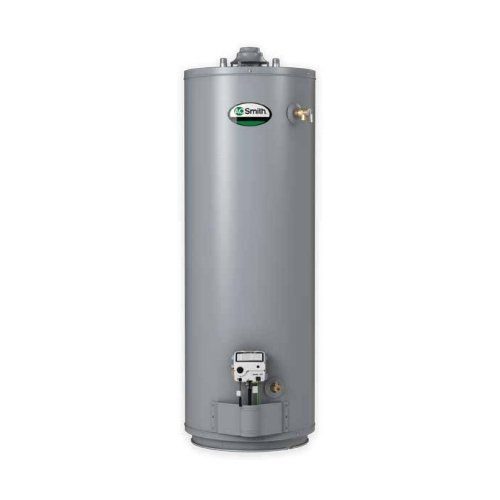 O Smith XCG-50 ProMax Tall Gas Water Heater