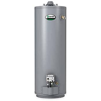 Best 50 Gallon Gas Water Heater 2017 >> Bradford White 40 Gallon Natural Gas Water Heater Rg240t6n