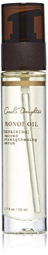 Carol's Daughter Monoi Oil Sacred Strengthening Serum, 1.7 Fl Oz